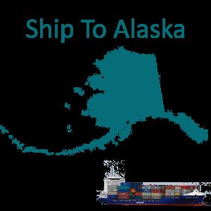 Ship to Alaska