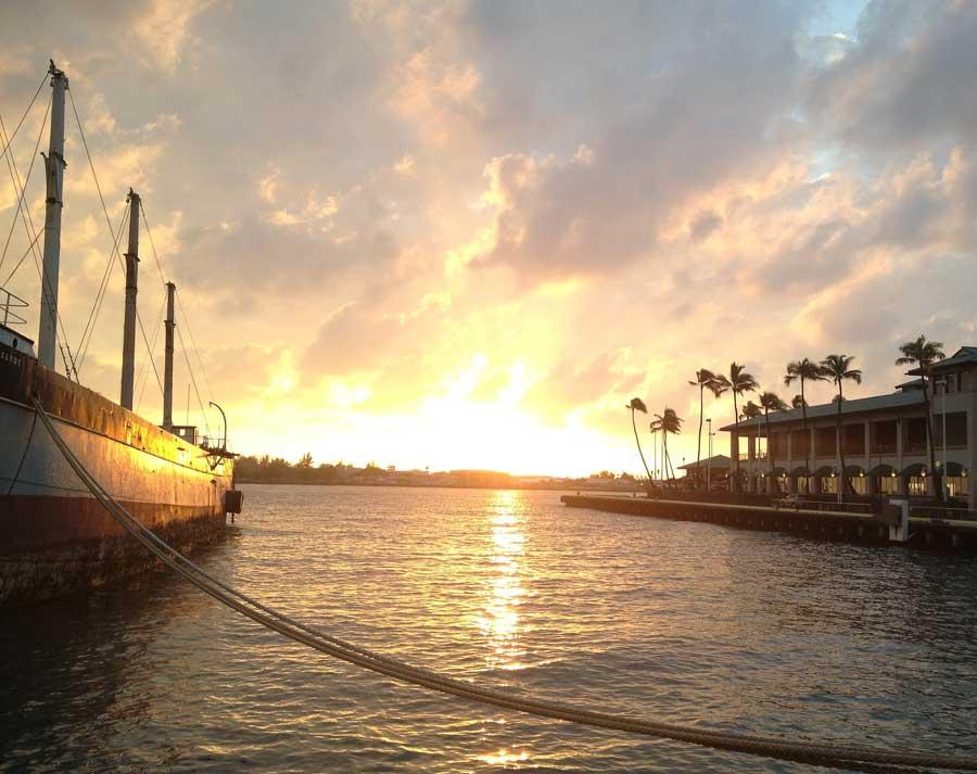 Shipping Service to Hawaii