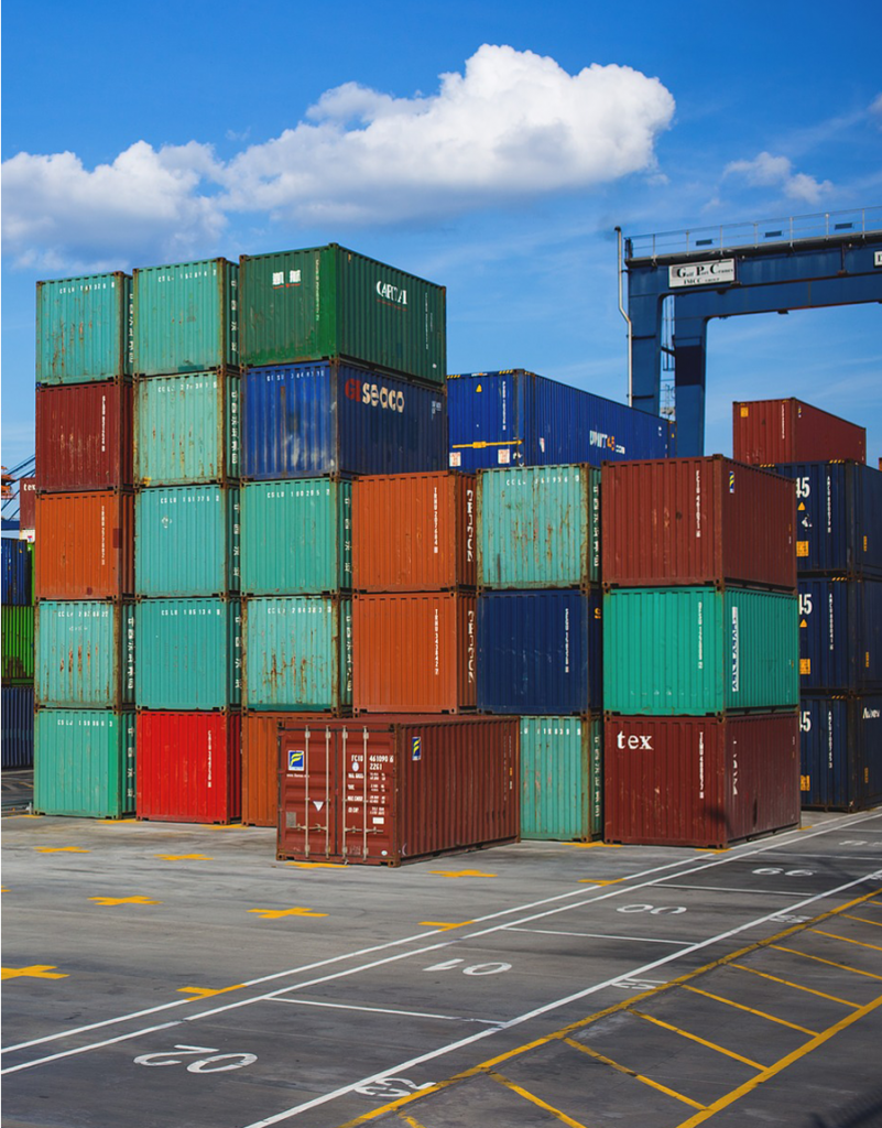 U.S. Offshore Shipping Services